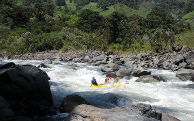Twelve Rivers Declared Sites of Touristic Interest